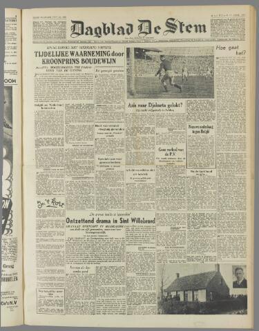 de Stem 1950-04-17