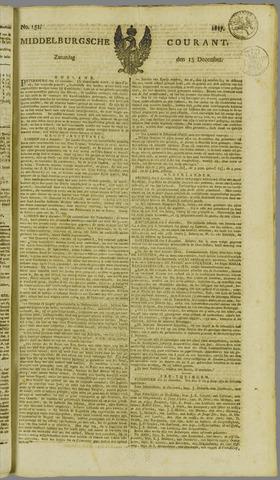 Middelburgsche Courant 1817-12-13