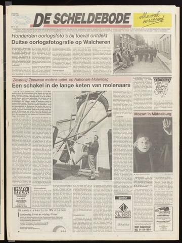Scheldebode 1991-05-07