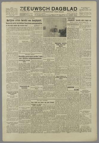 Zeeuwsch Dagblad 1948-12-01