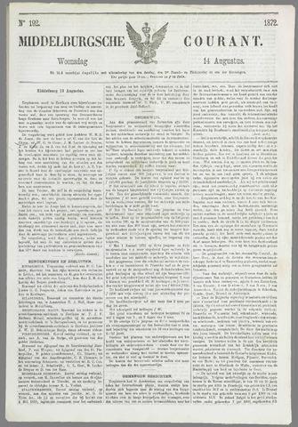 Middelburgsche Courant 1872-08-14
