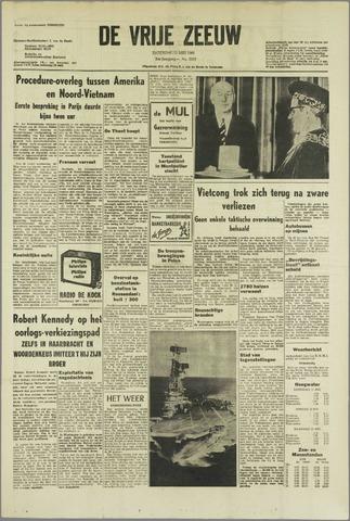 de Vrije Zeeuw 1968-05-11