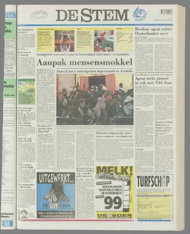 de Stem 1994-10-03
