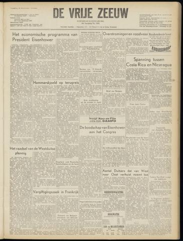 de Vrije Zeeuw 1955-01-12