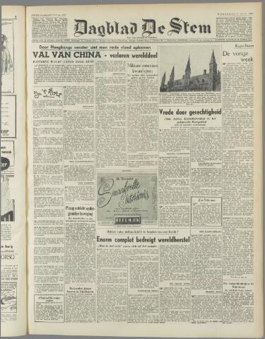 de Stem 1949-08-31