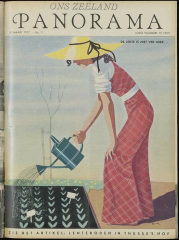 Ons Zeeland / Zeeuwsche editie 1937-03-18