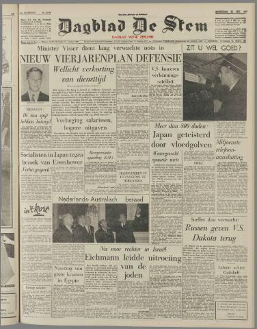 de Stem 1960-05-25