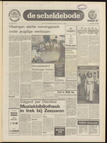 Scheldebode 1975-10-09