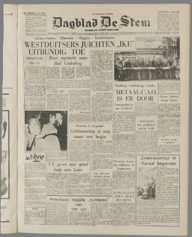 de Stem 1959-08-27
