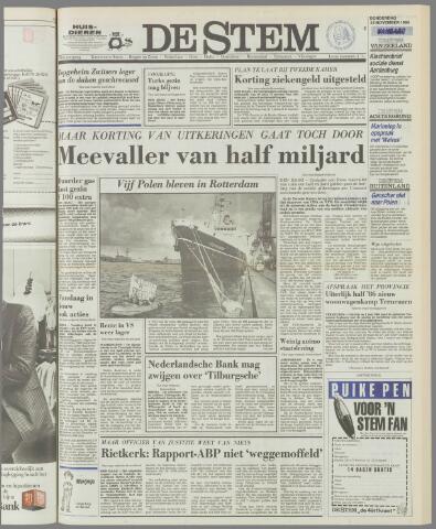 de Stem 1984-11-22