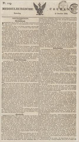 Middelburgsche Courant 1832-10-27