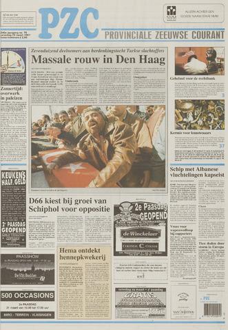 Provinciale Zeeuwse Courant 1997-03-29