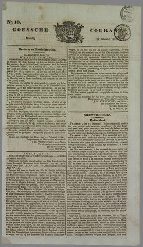 Goessche Courant 1834-02-24