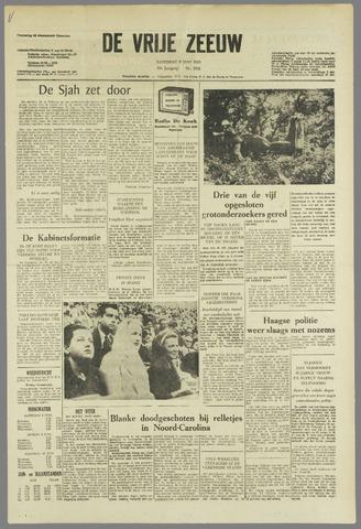 de Vrije Zeeuw 1963-06-08