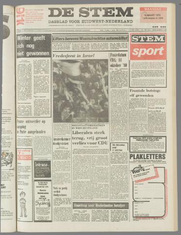 de Stem 1979-03-19
