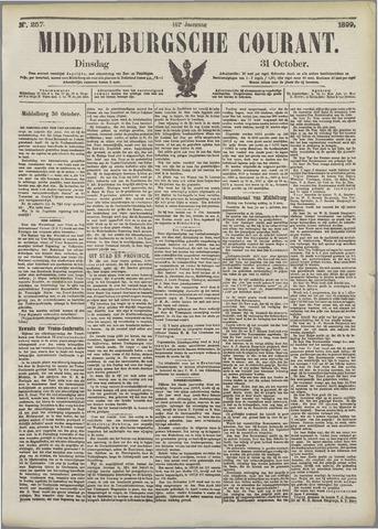 Middelburgsche Courant 1899-10-31