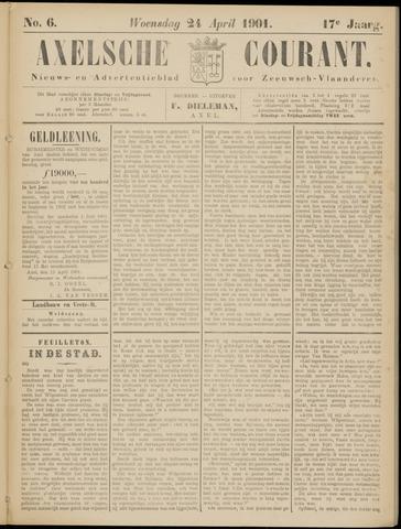 Axelsche Courant 1901-04-24