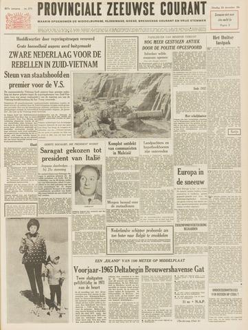 Provinciale Zeeuwse Courant 1964-12-29