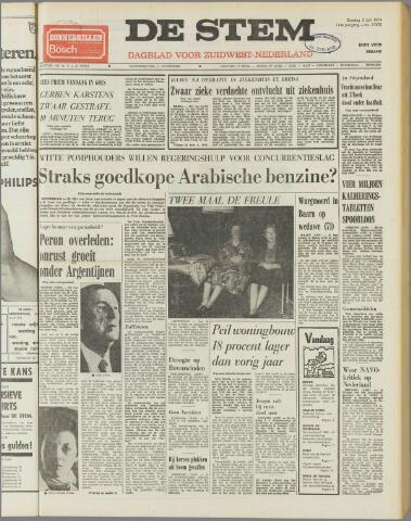 de Stem 1974-07-02