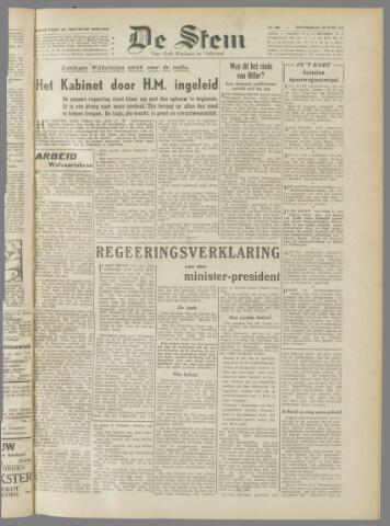 de Stem 1945-06-28