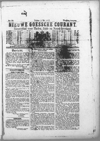 Nieuwe Goessche Courant 1877-05-04