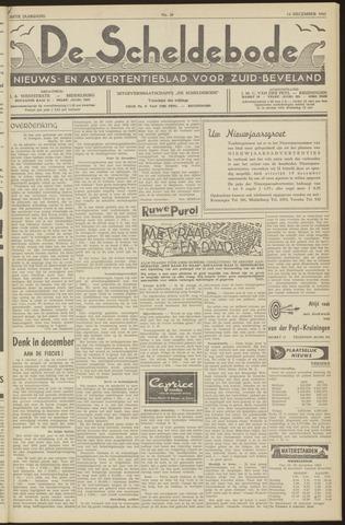 Scheldebode 1962-12-14