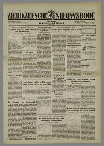 Zierikzeesche Nieuwsbode 1954-10-16