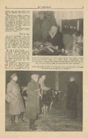 Watersnood documentatie 1953 - tijdschriften 1953-02-28
