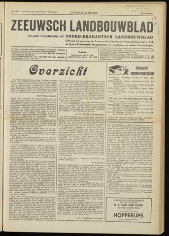Zeeuwsch landbouwblad ... ZLM land- en tuinbouwblad 1951-05-12