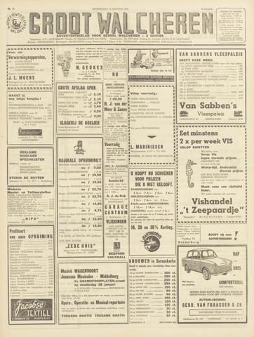 Groot Walcheren 1965-01-28