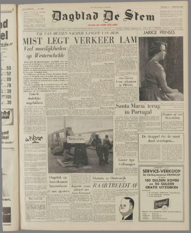 de Stem 1961-02-17