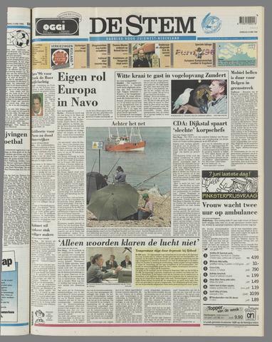 de Stem 1996-06-04