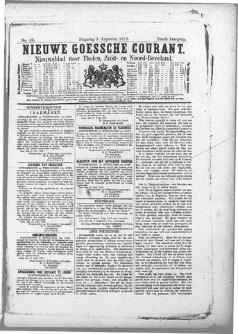 Nieuwe Goessche Courant 1875-08-03