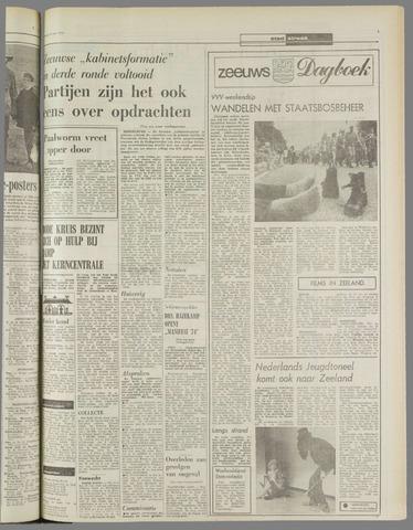 de Vrije Zeeuw 1974-05-25