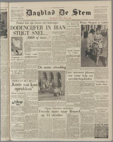 de Stem 1962-09-04
