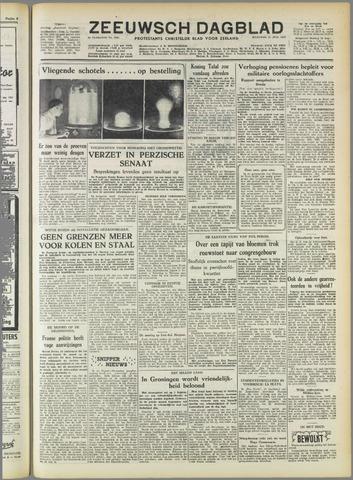 Zeeuwsch Dagblad 1952-08-11