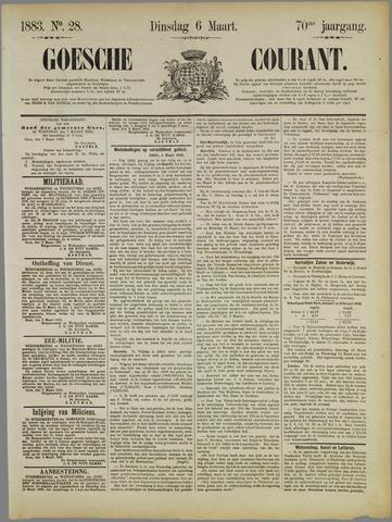 Goessche Courant 1883-03-06