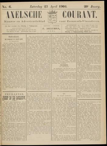 Axelsche Courant 1904-04-23