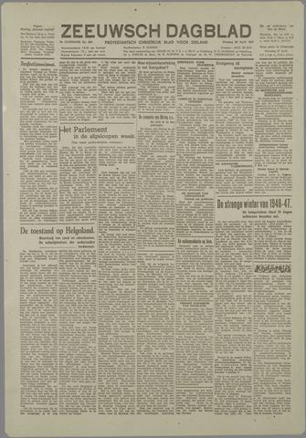 Zeeuwsch Dagblad 1947-04-22