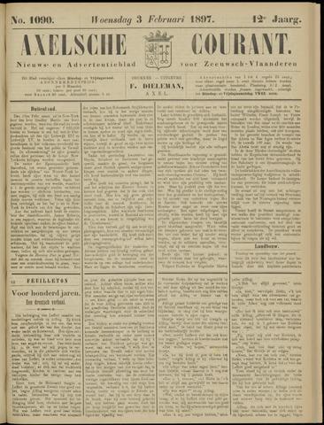 Axelsche Courant 1897-02-03