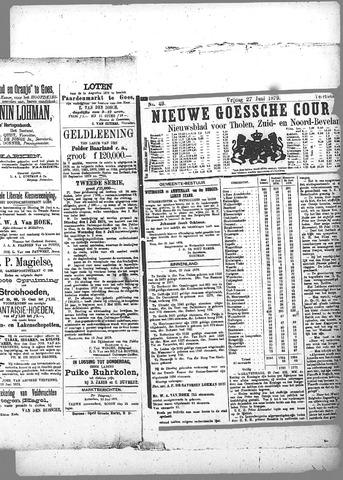 Nieuwe Goessche Courant 1879-06-27
