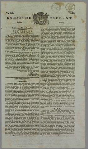 Goessche Courant 1836-06-24