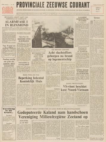 Provinciale Zeeuwse Courant 1971-02-12