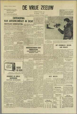 de Vrije Zeeuw 1964-04-18