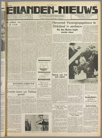Eilanden-nieuws. Christelijk streekblad op gereformeerde grondslag 1959-02-03
