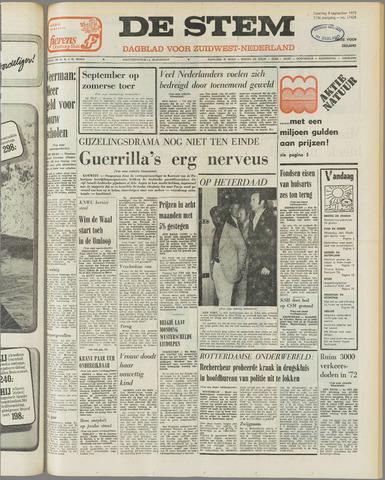 de Stem 1973-09-08