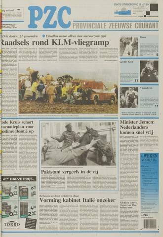 Provinciale Zeeuwse Courant 1994-04-05