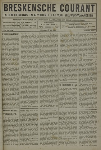 Breskensche Courant 1920-07-17