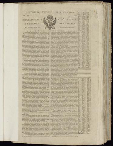 Middelburgsche Courant 1801-03-21