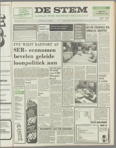 de Stem 1977-05-03